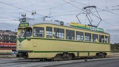 PCC Tourist Tram Scheveningen