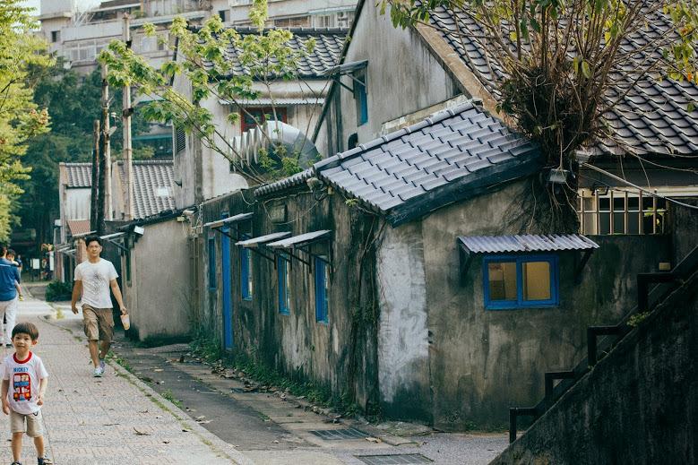 Tham quan Đài Bắc - Đài Loan - SISI NAN CUN