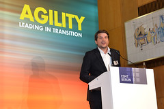AGILITY - Leading in Transition