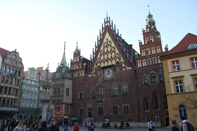 Featured medium photo of Wrocław County on TripHappy's travel guide
