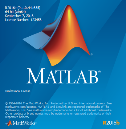 Mathworks Matlab R2016b full 64bit