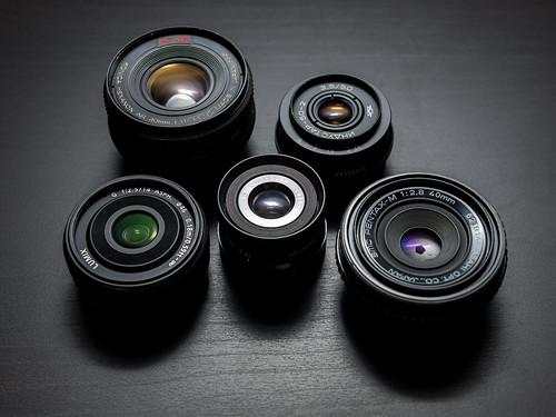 lensporn lenses pancake pancakelenses