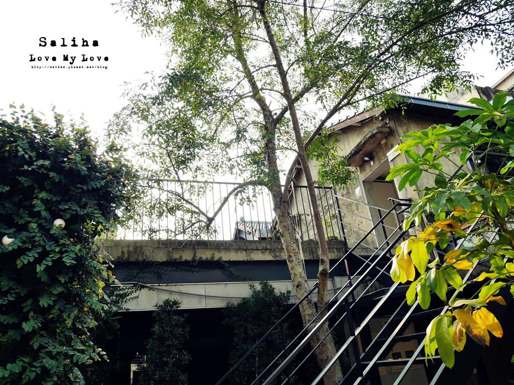 台中文青旅行景點推薦綠光計畫范特喜文創聚落 (4)