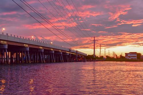 nj longbeachisland newjersey shipbottom bridge