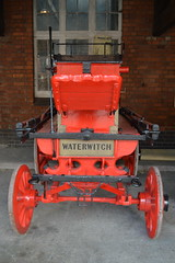 Waterwitch Dray