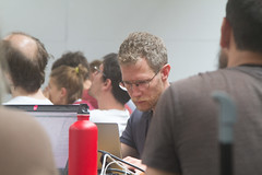 NODE17 Workshop 'Silly Machines – Basic Electronics andHardware Prototyping'