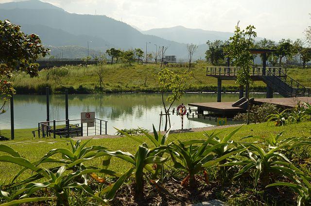 東山河生態綠舟52