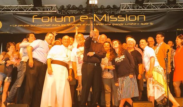 Forum e-Mission 1ère édition