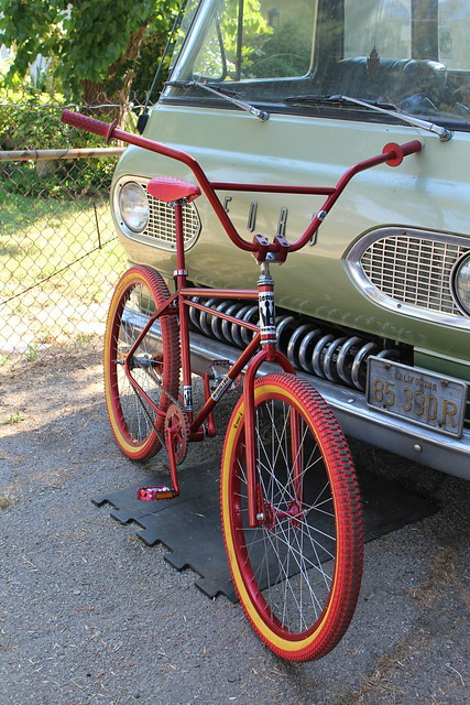 Article 2 with Coaster Brake