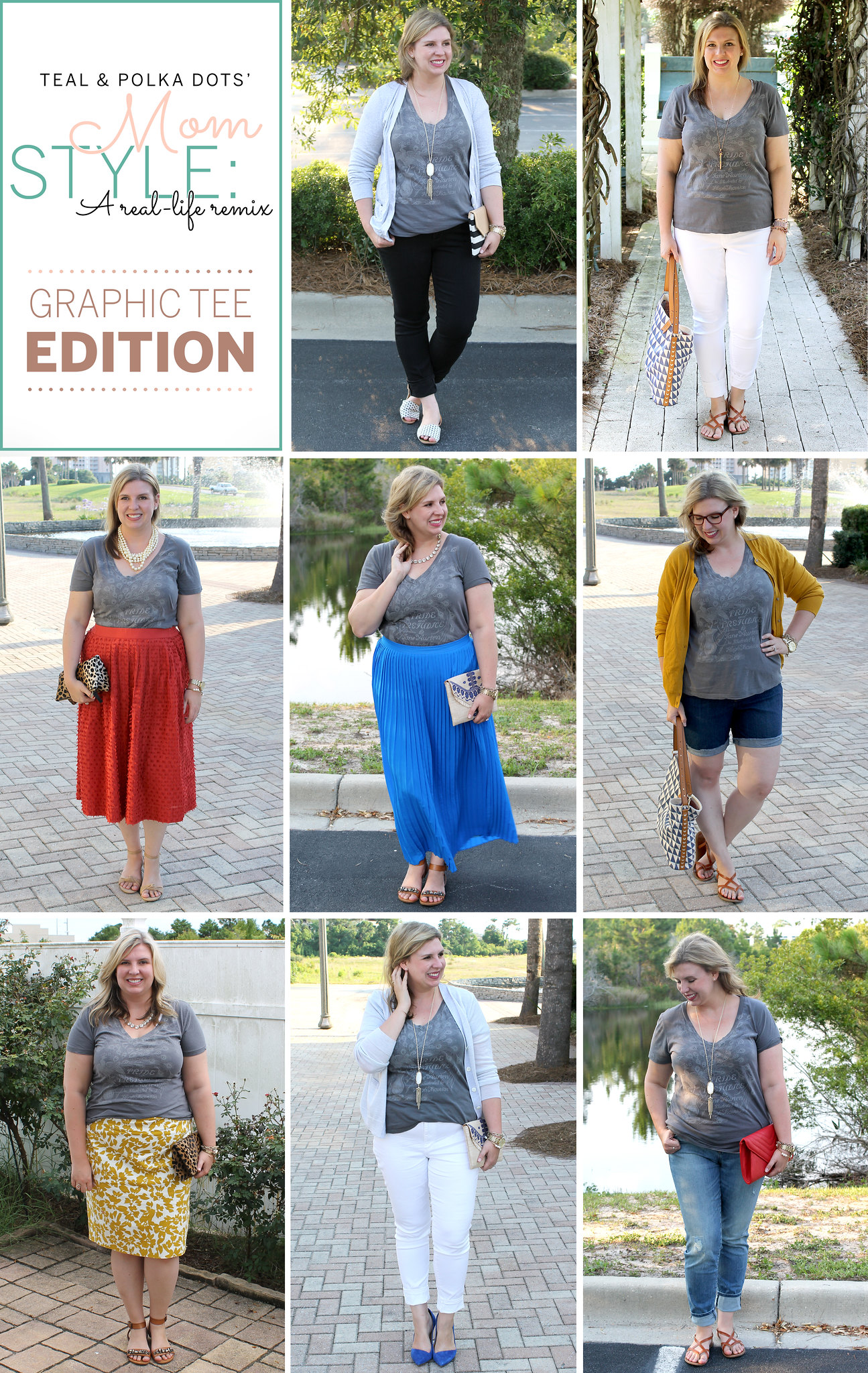 Fashion week Style Real-life challenge: dress remixing for woman