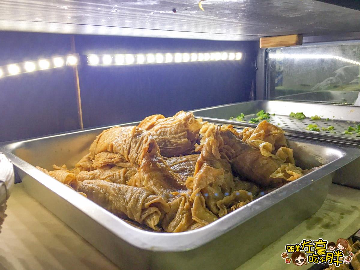 鳳山蜂蜜魯味-10