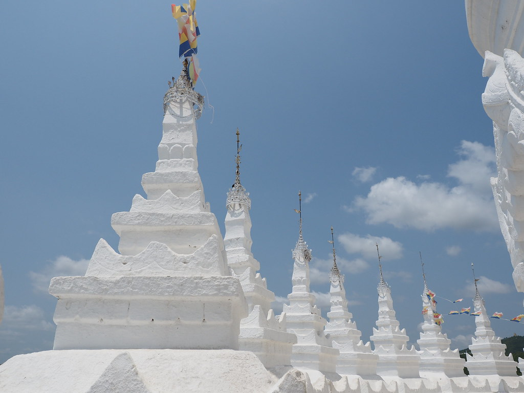 Hsinbuyme pagoda