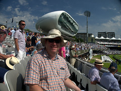 Cricket First Test