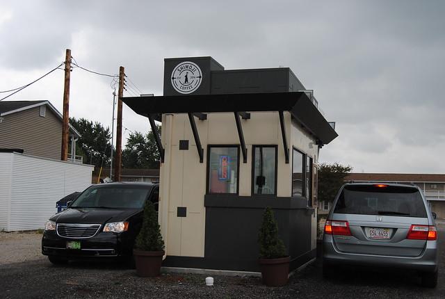 Shimoji Coffee, Vandalia, IL