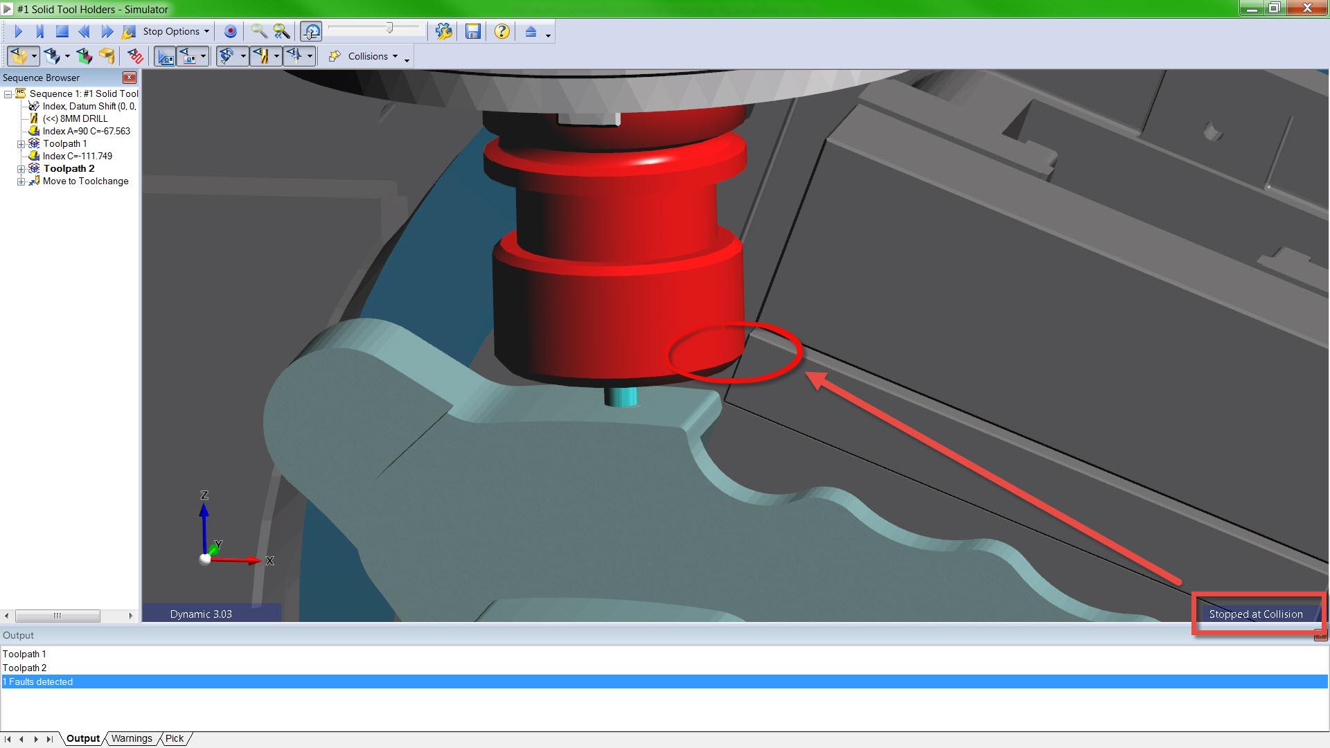 Vero Alphacam 2016 R1 cnc milling