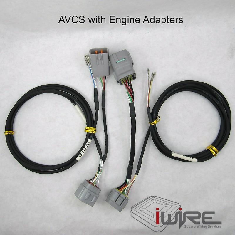 Unleash The Full Potential Of Your 0105 Jdm Wrx Or Sti Engine In 0205 Usdm Using One Our Avcs Wiring Kits: Subaru Wiring At Jornalmilenio.com