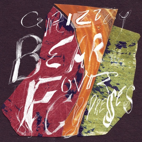 Grizzly Bear - Four Cypresses