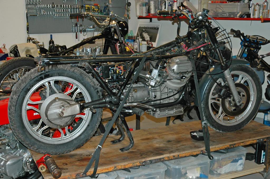 Moto Guzzi SP 1000 - 1983 - Page 2 35840731705_4ff7502f9d_b