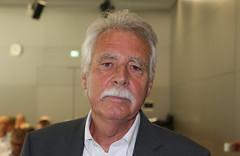 Prof. em. Dr. Wolfgang Wiegard (ehem. Universit�t Regensburg und Wirtschaftsweiser)