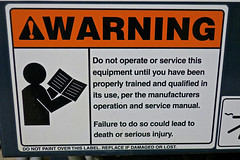 Warning, Omaha, NE