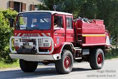 SDIS 73 | Renault 110 170