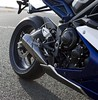 Triumph 675 Daytona 2016 - 18