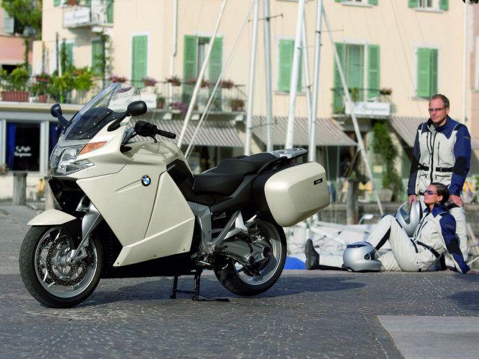 BMW K 1200 GT 2008 - 9