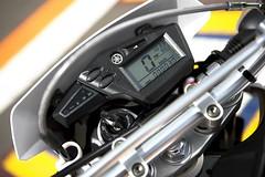 Yamaha XT 660 X 2014 - 1