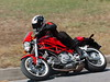 miniature Ducati Monster 1000 S2R 2008 - 8