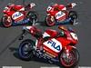 Ducati 999 R FILA 2003 - 9