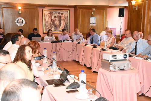 Migration and Human Smuggling Regional Conference Athens, Greece 14th and 15th of June 2017