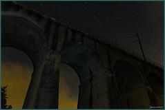Un g�ant dans la nuit