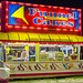 Funnel Cakes Food Stand @ 2016 Chesterfield County Fair - Chesterfield, VA