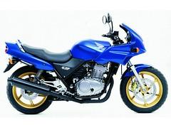 Honda CB 500 1997 - 7