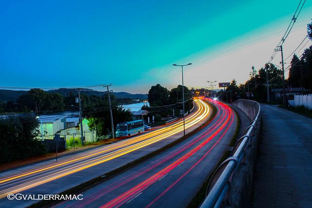 Entrada A Valdivia Las, Canon EOS REBEL T6, Canon EF 50mm f/1.8