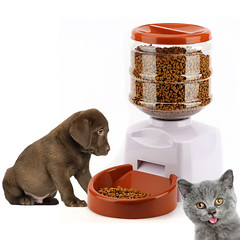 5.5L Automatic pet feeder food dish bowl dispenser with voice message recording and LCD digital display for dog cat  http://www.ebay.com/itm/152607645082  #pet #petlove #dogstagram #dogmom #doglover #cat #cutedog #puppy #crazydogmom #dogsofinstagram #dowh
