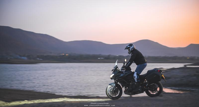 Easy Kawasaki!