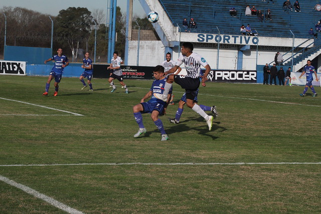 38va Fecha Torneo Primera C 2016 / 2017: Italiano 1 - Sportivo Barracas 1