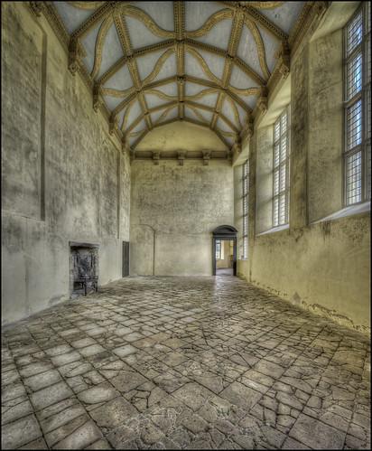 kirby hall northamptonshire great interior english heritage nikkor 19mm f4 pc e hdr photomatix nikon d810 photomerge