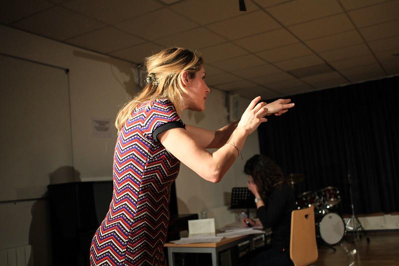 Atelier Théâtre - Les Suppliants - 3