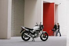 Yamaha YBR 125 2006 - 16