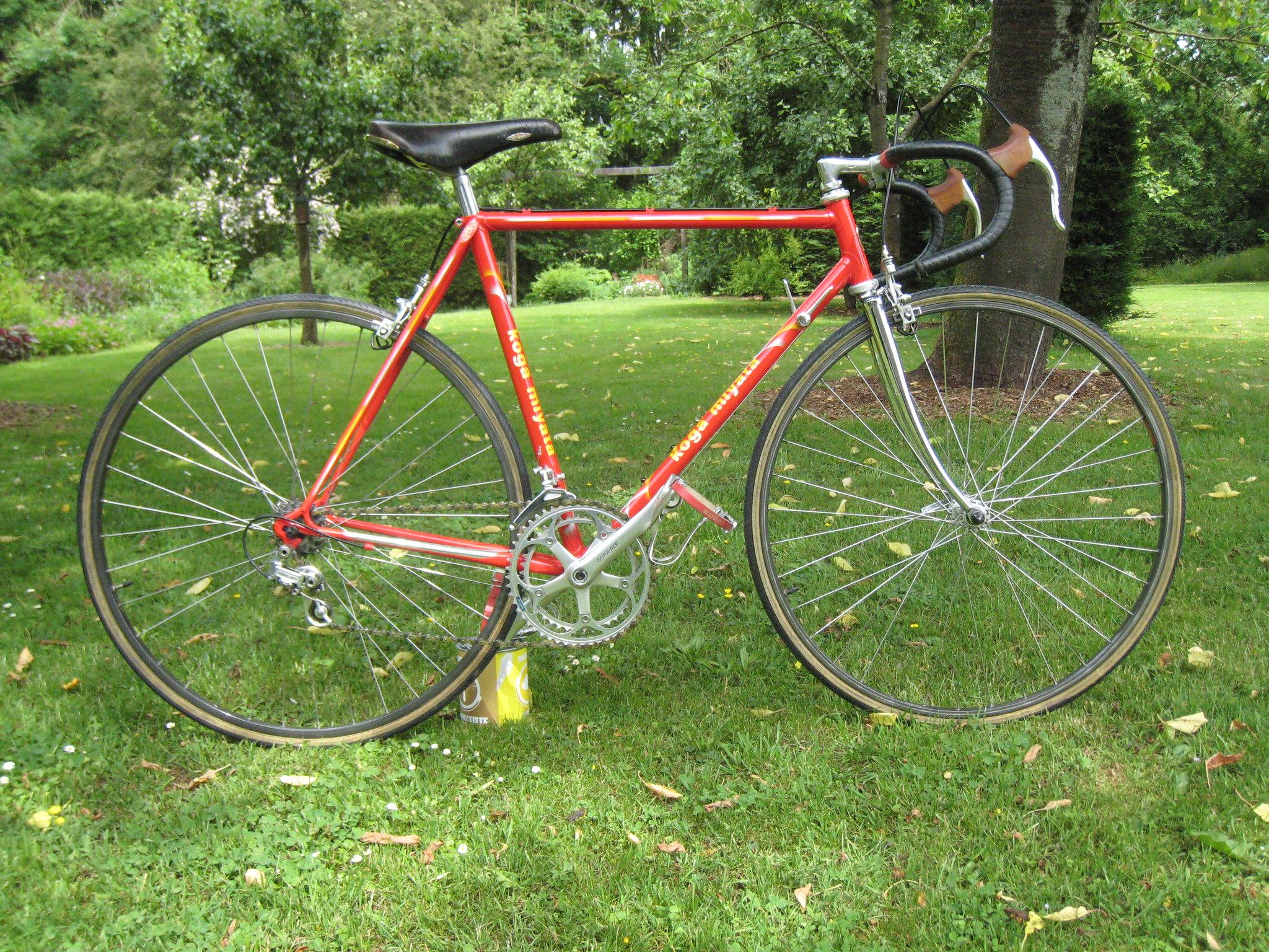 Koga Miyata.  Un vélo par semaine 35029547656_3da2803f65_k