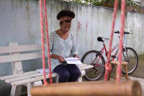 Para onde vão as mulheres vítimas de violência em Porto Alegre?