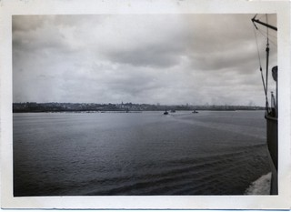 Auckland as We Saw It - 1936 1
