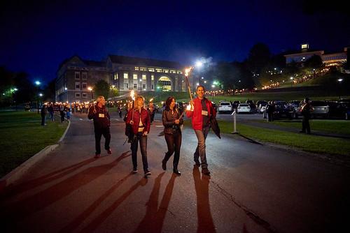 Reunion 2017 at Colgate University