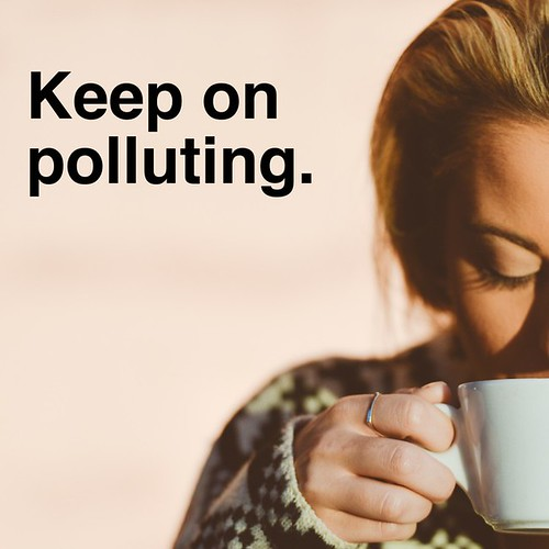keeponpolluting