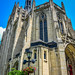 Heinz Memorial Chapel at University of Pittsburgh - Pittsburgh PA