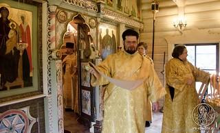 Божественная литургия270