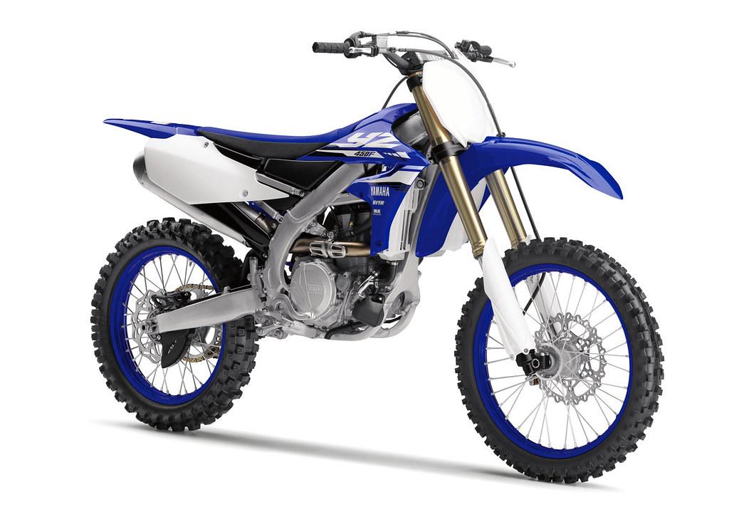 Moto Yamaha YZ 450 FX - 2018 - R$ 44900.0