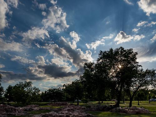 fallspark landscape nature siouxfalls southdakota outdoors bigsiouxriver unitedstates minnehahacounty tourism downtown sd usa